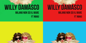 Willy Damasco Feat Nikki